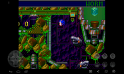 Sonic Spinball screenshot 2/4