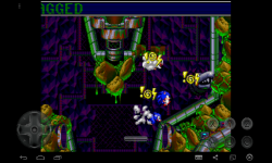 Sonic Spinball screenshot 3/4