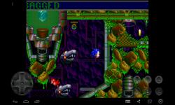 Sonic Spinball screenshot 4/4