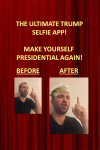 Trump Yourself the Selfie App screenshot 2/5