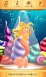 Dress Up Princess Mermaid screenshot 2/5