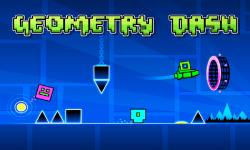 Geometry Dash v 2 screenshot 2/5