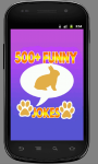 Funny Jokes App screenshot 1/3