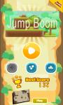 Jump Boom screenshot 2/4
