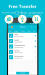 All Share - Apps File Transfer screenshot 1/4