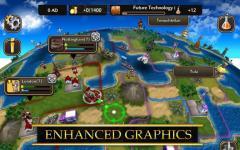 Civilization Revolution 2 maximum screenshot 5/5