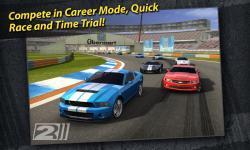 Real Racing Two screenshot 2/3