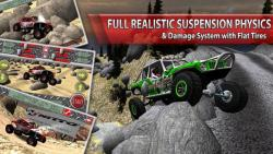 ULTRA4 Offroad Racing only screenshot 3/6