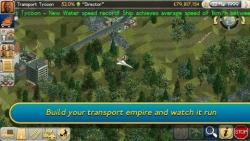 Transport Tycoon exclusive screenshot 1/6