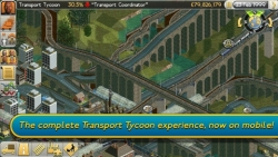 Transport Tycoon exclusive screenshot 2/6