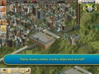 Transport Tycoon exclusive screenshot 5/6