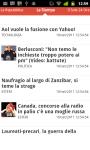 FastNews screenshot 3/5