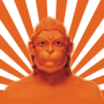 Sacred Chants of Hanuman screenshot 1/4