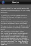 Freedom Temple screenshot 2/3
