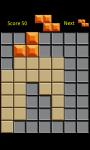 Quazzle Puzzle screenshot 1/4