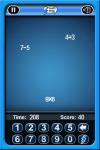 MathDrop screenshot 2/4