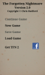 The Forgotten Nightmare Adventure Game screenshot 4/5