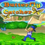 Butterfly Catcher screenshot 1/2