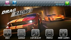 Nitro Nation: Drag Racing screenshot 1/6
