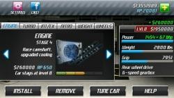 Nitro Nation: Drag Racing screenshot 3/6