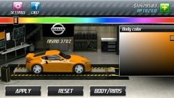 Nitro Nation: Drag Racing screenshot 6/6