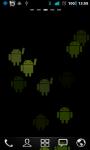 Androids Live Wallpaper screenshot 1/3