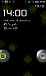 Androids Live Wallpaper screenshot 2/3
