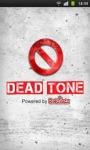 Dead Tone App screenshot 1/4