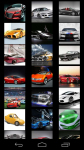 Cars Wallpapers free screenshot 1/4