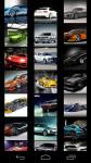 Cars Wallpapers free screenshot 2/4