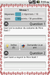 Quiz de Noël en français screenshot 3/5