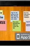 Sticky Notes FREE screenshot 1/1