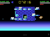 Micro C64 screenshot 1/4