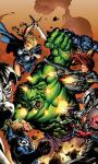 Incredible Hulk Live Wallpaper screenshot 4/4