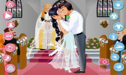 Brides Kiss of Love screenshot 3/5