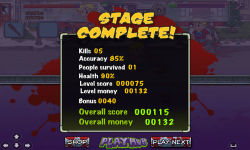 Zombiesta screenshot 5/6