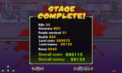 Zombiesta screenshot 6/6