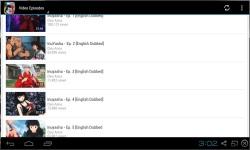 Inuyasha Fan App screenshot 3/3