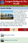 Longest Bridges in the World screenshot 3/3
