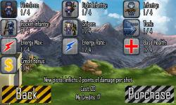 Mini Wars Free screenshot 2/2