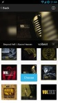 Album Art/Cover Downloader screenshot 1/2