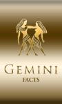 Gemini Facts 240x320 Touch screenshot 1/1