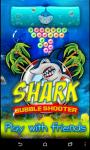 Shark Bubble Shooter screenshot 1/6
