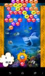Shark Bubble Shooter screenshot 3/6