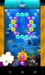 Shark Bubble Shooter screenshot 5/6
