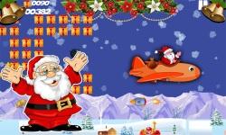 Flying  Santa  screenshot 3/4