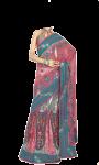 Indian Woman Saree screenshot 1/4