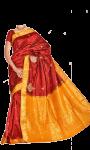 Indian Woman Saree screenshot 2/4