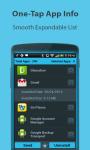 APK Share/Bluetooth App Send screenshot 1/6