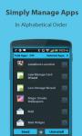 APK Share/Bluetooth App Send screenshot 3/6
